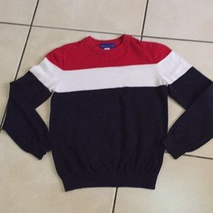 Simply Styled boy's Sweater Size M